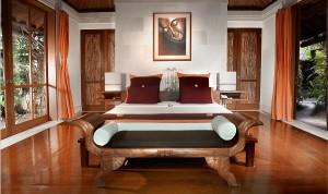 This is a 1 bedroom villa at Jamahal Private Resort & Spa on Jimbaran.