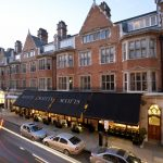 Scott´s Restaurant Mayfair