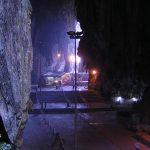Bau Caves, north of Kuala Lumpur