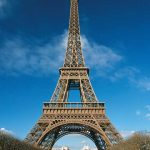 The EiffelTower is an obvious but great place to propose.