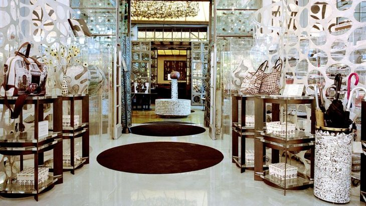 10 Corso Como in Milan is one of the first lifestyle shops and a must in Milan.