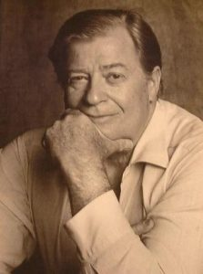 James Clavell is the author of the Asian Saga.