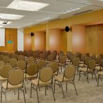 Caledonia Conference Hall at Blue Palace Resort & Spa.