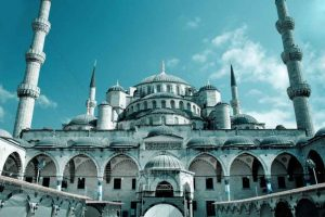 Haga Sofia Istanbul
