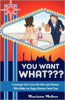 "The cover of ""You Want What???..."""