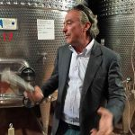 Ricardo Baracchi is passionate about the wines he create.