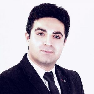 Danial Karimi from BEH Travel.