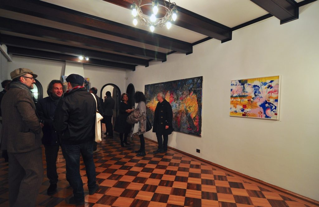 Bucharest Art Galleries