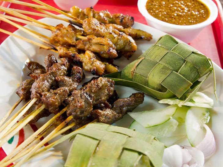 singapore-satay