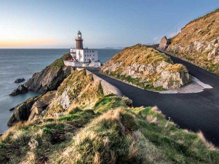 Ireland-lighthouse