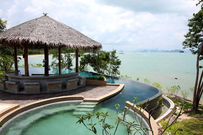 Koh Yao Yai, Thailand.