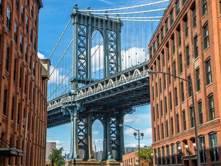 Dumbo NYC.