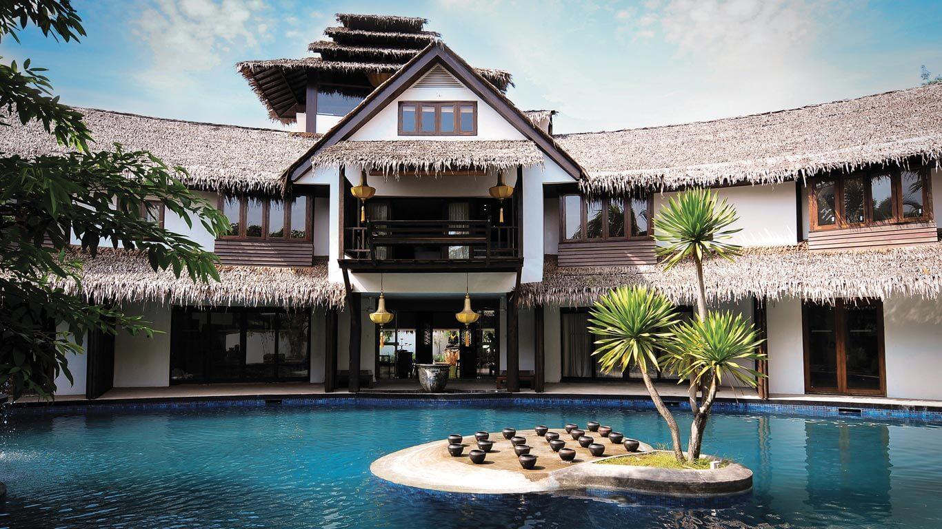 Villa Samadhi KL